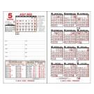 "2015 ""Ultimate"" Financial Calendar"